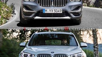 2019 BMW X1 vs. 2015 BMW X1 - Old vs. New
