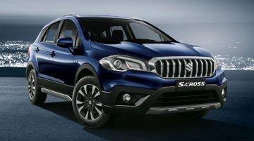 Maruti Suzuki S-Cross में लगाया जाएगा Ciaz का 1.5-लीटर पेट्रोल इंजन, जल्द होगी लॉन्च