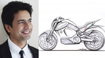 Revolt Intellicorp set to disrupt India's two-wheeler market, says Rahul Sharma