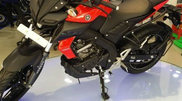 Dealership-level mod adds three new colour options to the Yamaha MT-15