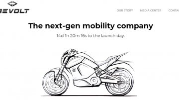 Revolt Intellicorp to launch its AI enabled motorcycle on 18 June