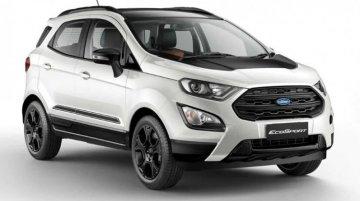 सस्ती हुई Ford EcoSport, जानें कितनी कम हुई इस एसयूवी की कीमत