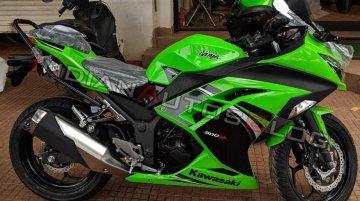 Kawasaki Ninja 300 - Image Gallery
