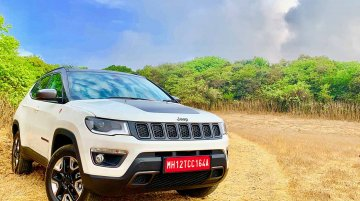 7-seat Jeep Compass (Jeep Grand Compass) to be launched in India in 2020 - Report