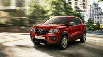 Renault Kwid facelift अगले महीने  भारत में होगी लॉन्च, जानें डिटेल