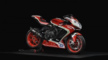 Heavily-updated MV Agusta F3 800 in the works, global debut in 2021 - Report