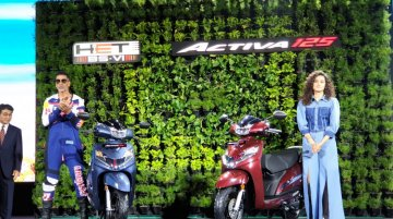 Honda Activa 125 BS-VI: How different is it from BS-IV variant