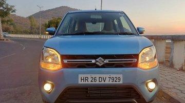 BS-VI Maruti Wagon R 1.0L launched