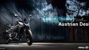 AMW Motorcycles commence e-bookings for CFMoto bikes at INR 5,000