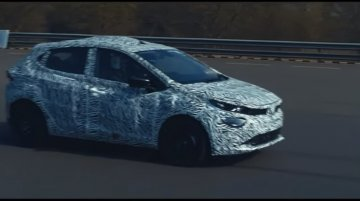 Tata Altroz teased in a short official video, could be launched in July