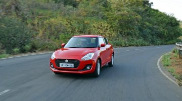 Maruti Suzuki Swift को मिला BS-VI पेट्रोल इंजन और सेफ्टी अपग्रेड