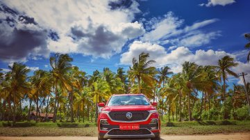 SAIC-developed 2.0L diesel engine to be offered in MG Hector as well - Report