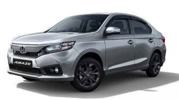 Honda Amaze का Ace एडिशन भारत में लॉन्च, जानें कीमत और खासियत