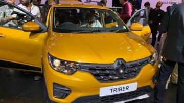 Renault Triber आधिकारिक तौर पर भारत में पेश, जानें खासियत