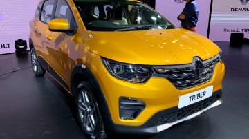 Renault Triber to be launched in India in August - Report