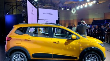 Renault Triber to be introduced in Indonesia at GIIAS 2019 - Report
