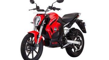 Revolt RV 400 इलेक्ट्रिक मोटरसाइकिल 22 जुलाई को हो सकती है लॉन्च