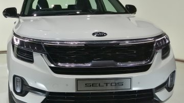 Kia Seltos specifications unofficially revealed - Report