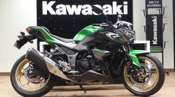Kawasaki Z250 नेकेड रोडस्टर बाइक की बिक्री भारत में बंद