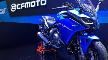 CFMoto plans 50% localisation of components in India