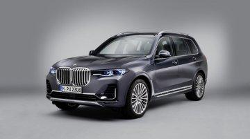 BMW X7 25 जुलाई को देगी भारत में दस्तक, जानें स्पेसिफिकेशन और फीचर्स