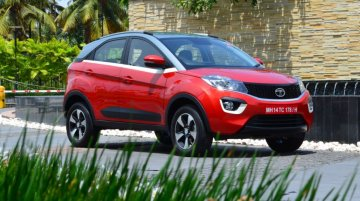 Tata Nexon EV announced, to be launched in early 2020