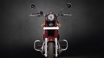 Jawa Forty Two waiting period as high as 11 months!