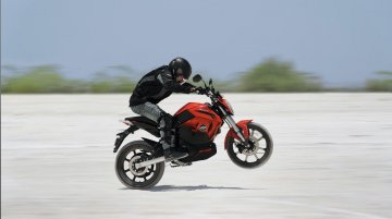 First batch of Revolt RV400 sold out in Ahmedabad and Hyderabad - Report
