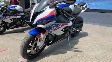 2019 BMW S1000RR launched in India, priced from INR 18.50 lakh