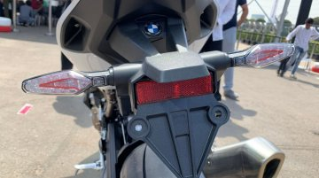 2019 BMW S1000RR - Image Gallery (Unrelated)