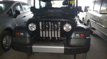Mahindra Thar 700 starts reaching dealerships