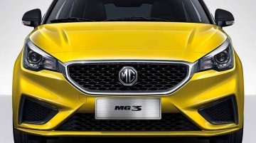 MG could launch a hatchback in India by 2022 - Report