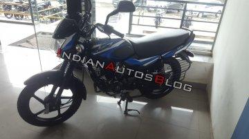 New 2019 Bajaj CT 110 starts arriving at dealerships [Video]