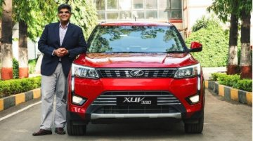 Mahindra XUV300 AMT launched in India, priced from INR 11.50 lakh