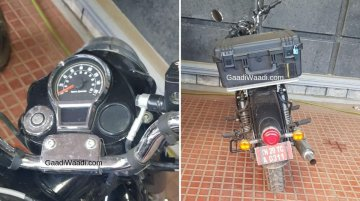 2020 Royal Enfield Classic - Image Gallery