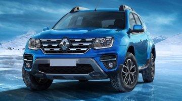 2019 Renault Duster भारतीय बाज़ार में लॉन्च हुई, कीमत 7.99 लाख रुपये से शुरू