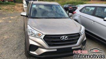 First-gen Hyundai Creta to get a facelift in Brazil