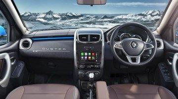 Renault Duster - Image Gallery