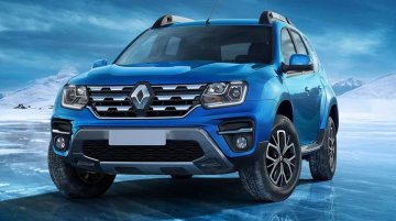 Renault Duster On Sale With Up to INR 90,000 Discount