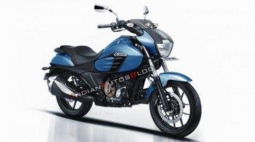 नई Suzuki Intruder रेंज का 2020 ऑटो एक्सपो में होगा डेब्यू