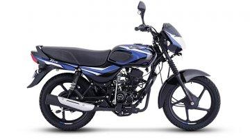 Bajaj CT110 भारतीय बाज़ार में लॉन्च, कीमत 37,997 रुपये