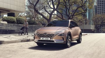 Hyundai Nexo FCV to be launched in India in 2021 - Report