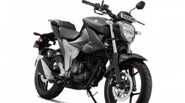 2019 Suzuki Gixxer 155 लॉन्च हुई, कीमत 1 लाख रुपये
