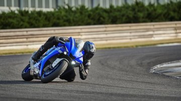 2020 Yamaha YZF-R1 - Image Gallery