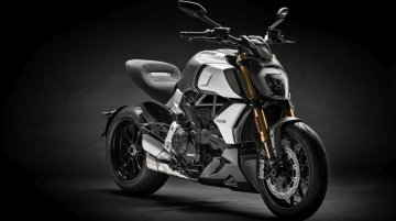 Ducati Diavel 1260 9 अगस्त को होगी भारत में लॉन्च, जानें खासियत