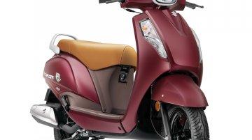 Suzuki Access 125 SE - Image Gallery