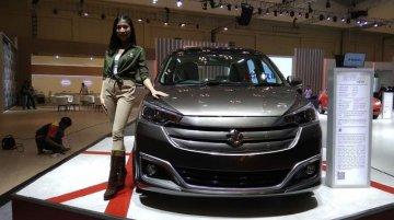 New Suzuki Ertiga Concept unveiled at GIIAS 2019 [Video]