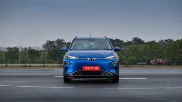 Hyundai Kona इलेक्ट्रिक एसयूवी की कीमत में 1.59 लाख रुपये की कटौती