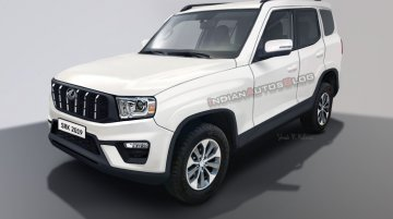Official: Next-gen Mahindra Scorpio to be launched in Q2 2021