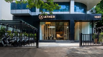 Ather Energy inaugurates new outlet in Chennai